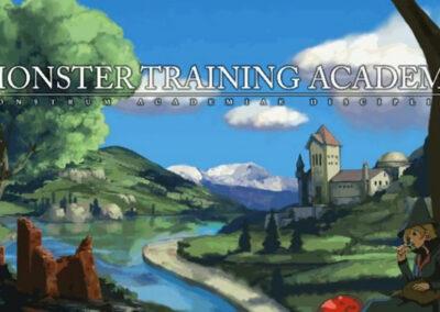 Monster Training Academy (OST)